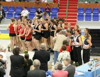 Festigym National Reims 9 Mai 2009